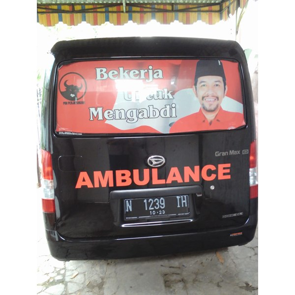 modifikasi ambulance pdip pasuruan-1