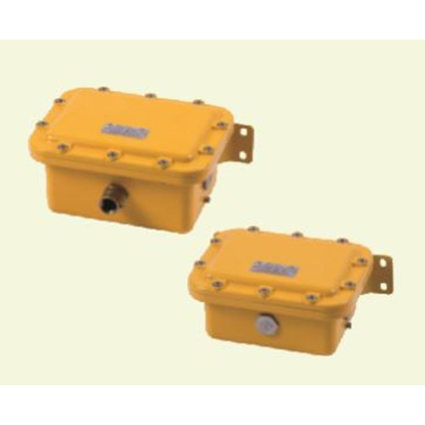 ballasts baz51 series explosion-proof-1