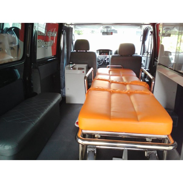 modifikasi ambulance pdip pasuruan