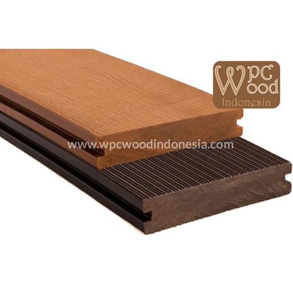 decking outdoor wpc-2