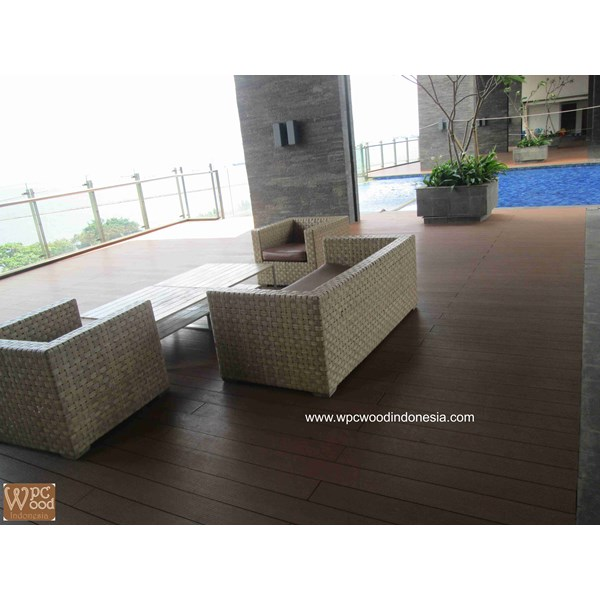 decking outdoor wpc-4