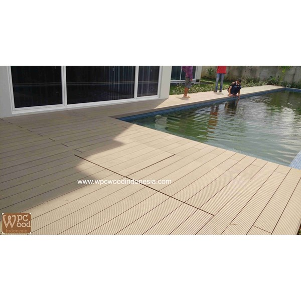 decking outdoor wpc-3
