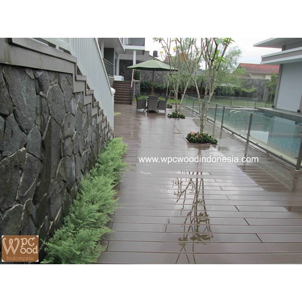 decking outdoor wpc-5