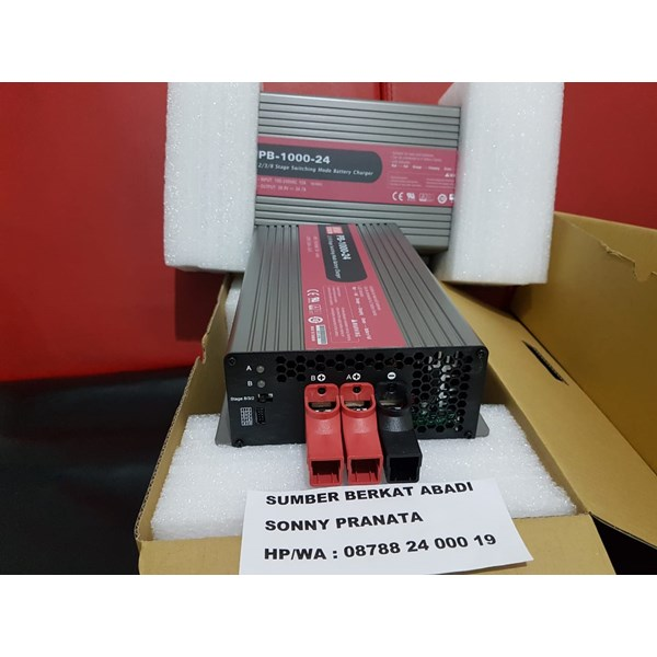 battery charger mean well pb-1000-24-2