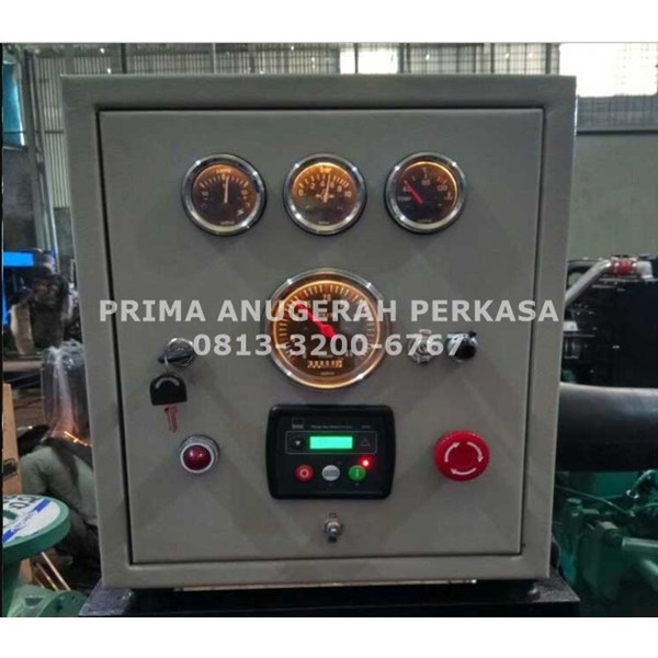 panel diesel pump