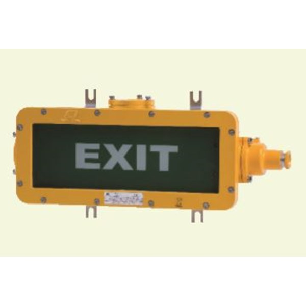 caution spotlight fitting explosion proof-4