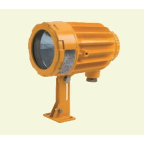 caution spotlight fitting explosion proof-1