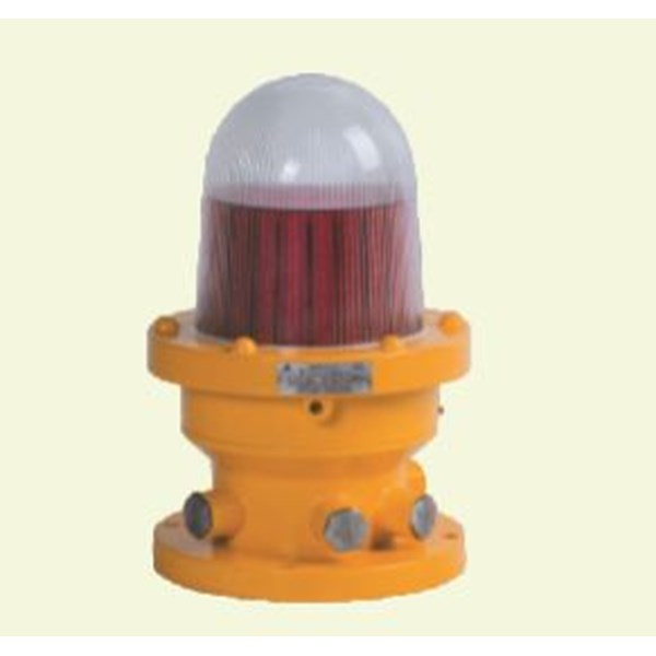 caution spotlight fitting explosion proof-2