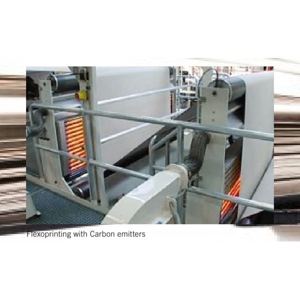 heraeus infrared halogen for drying in printing industry-3