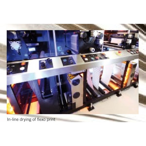 heraeus infrared halogen for drying in printing industry-2