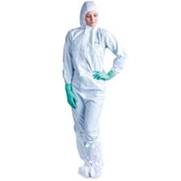 bioclean-d™ sterile disposable coveralls