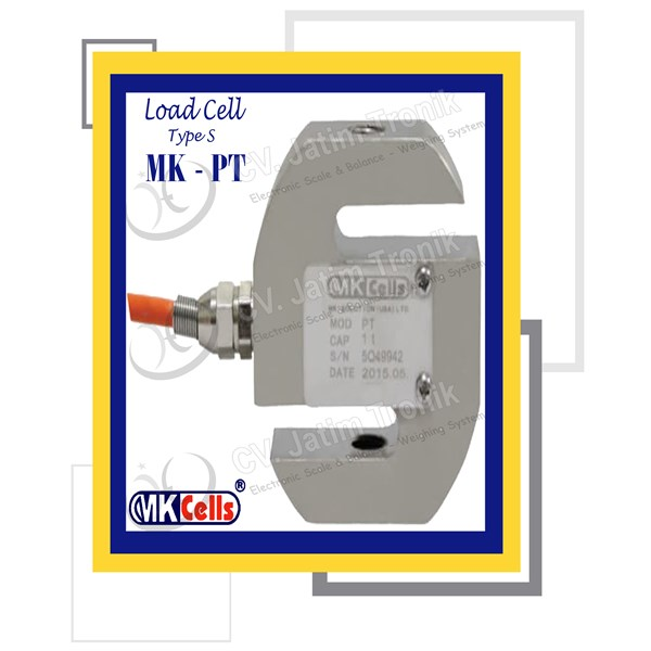 load cell type s mk cell pt-1