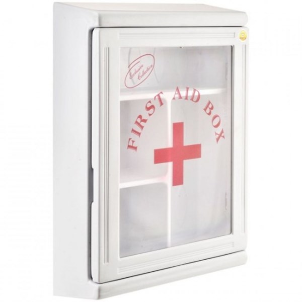 kotak p3k (first aid kit box)-1