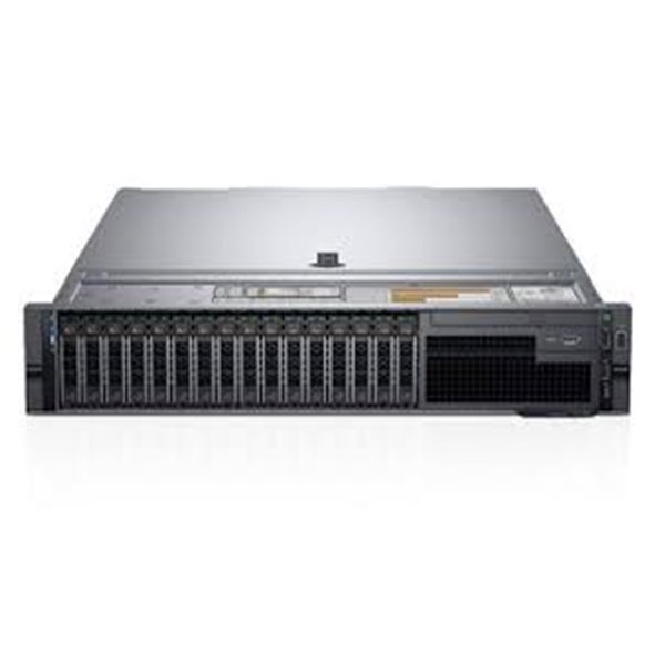 dell poweredge r740 ( 16gb,2tb )