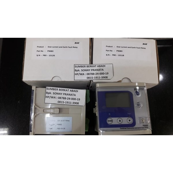 detection idmt relay p9680 broyce control-5