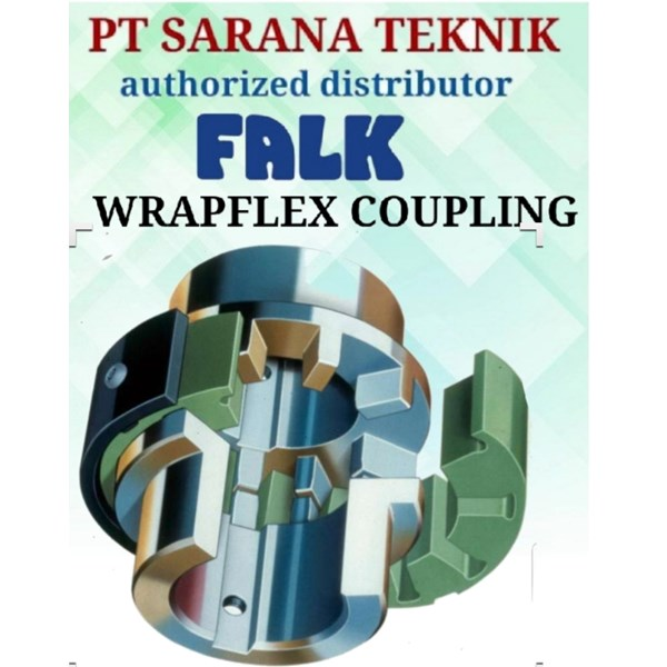 falk wrapflex coupling-3