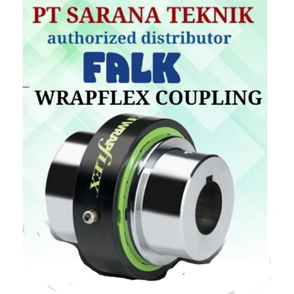 falk wrapflex coupling-1
