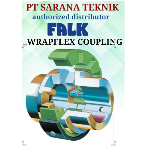 falk wrapflex coupling-6
