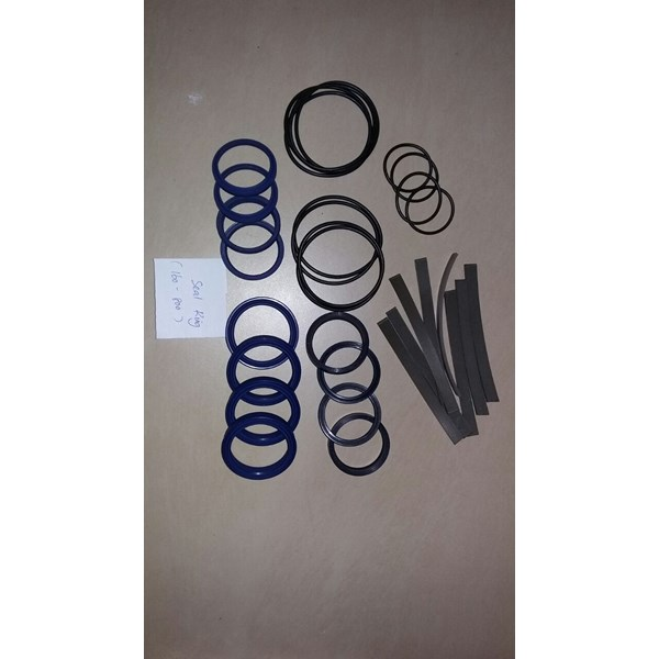seal ring spare part mesin las pipa hdpe