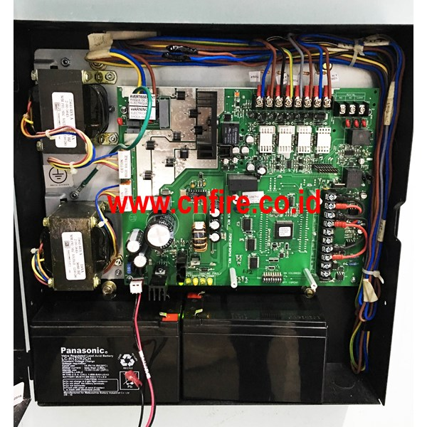 power supply fcps-24s6e-1