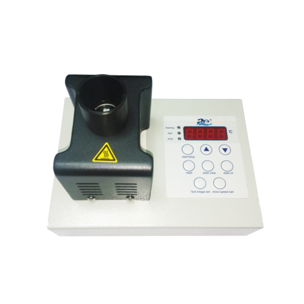 melting point dmp-500