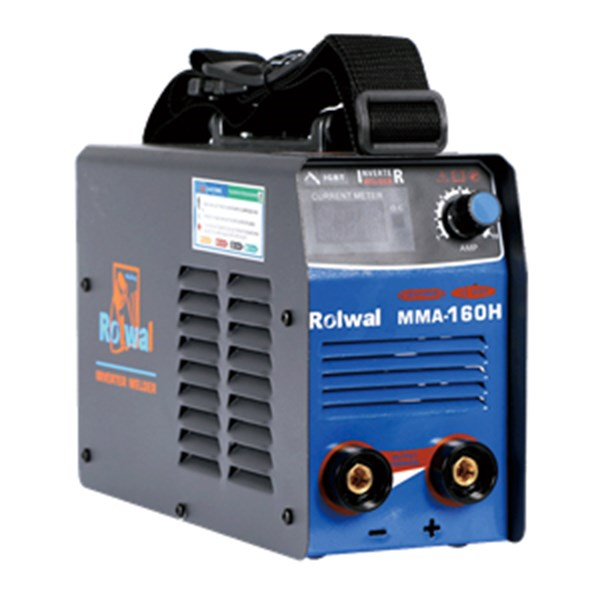 rolwal - welding machine mma-160h