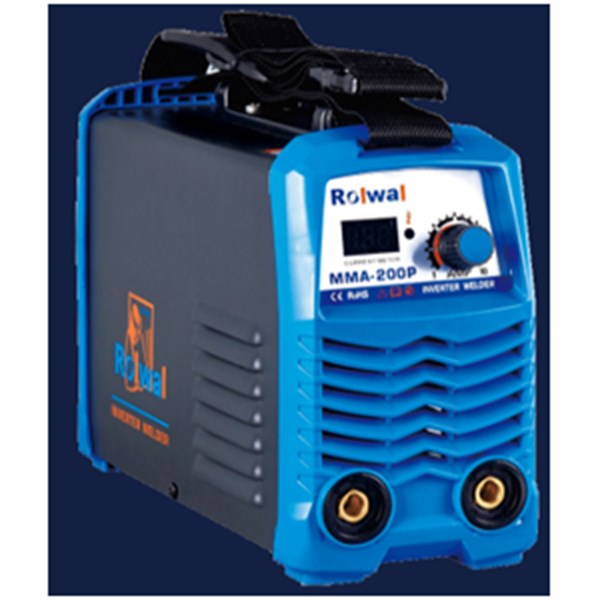 rolwal - welding machine mma-120p