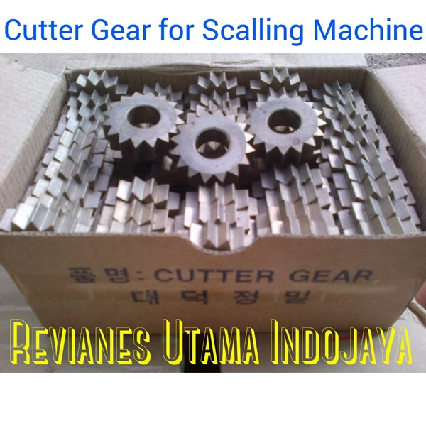 hd tool cutter gear for scaling machine-2