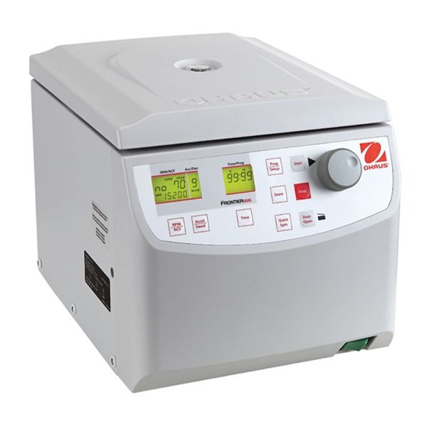 frontier™ 5515 & 5515r high-speed microliter centrifuge-2