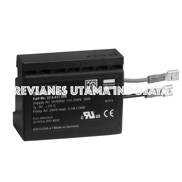 kriwan int69 diagnose article-nr.: 22 a 417 s80, 31 a 417-1
