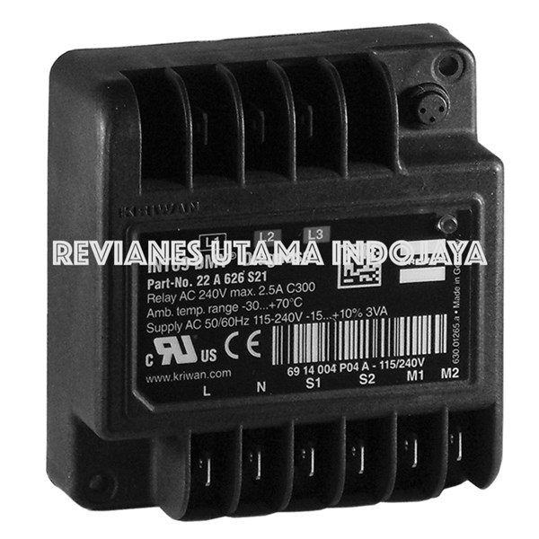 kriwan int69 dmy diagnose article-nr.: 22a626s21, 31a626s21-1
