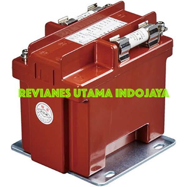 potential transformer nht23t series-2