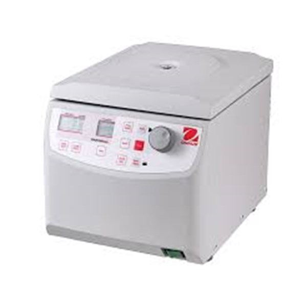frontier™ 5515 & 5515r high-speed microliter centrifuge