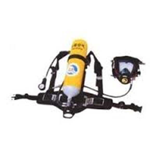 self contained breathing apparatus (scba)-1