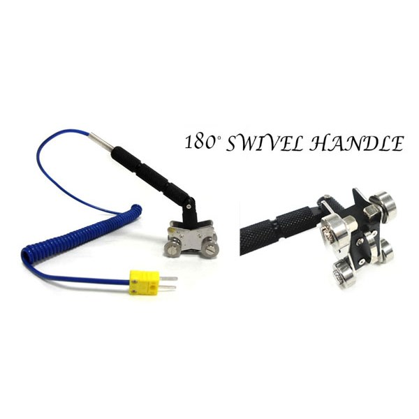 roller surface temperature probe hp-101a-b13