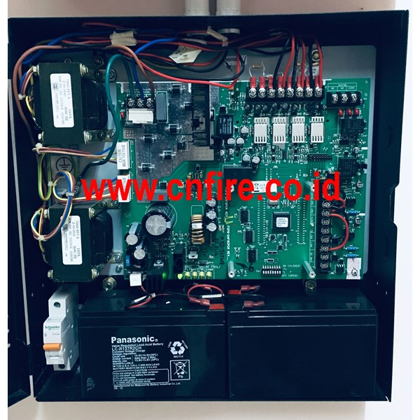 power supply fcps-24s6e-2