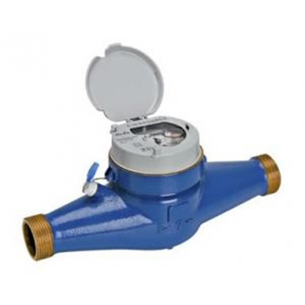 water meter itron 1 1/2 inch 40mm