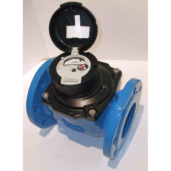 flow meter itron 3 inch 80mm