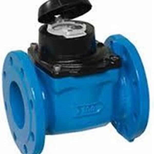 water meter itron 4 inch 100mm