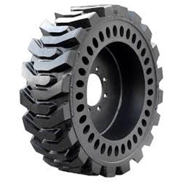 tire tyre ban forklift,skid steer loader,wheel loader dll-2
