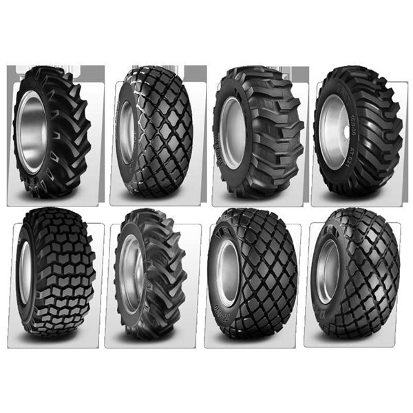 tire tyre ban forklift,skid steer loader,wheel loader dll-3