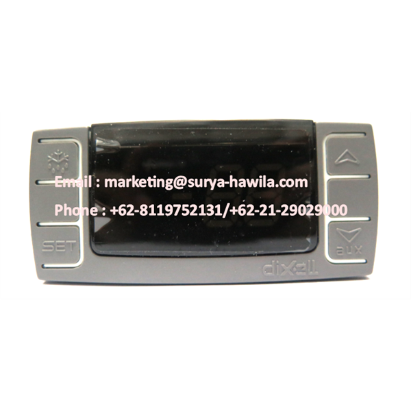 thermostat dixell xr20cx-5p0c0-1