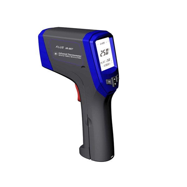 ir thermometer data logger with sd card