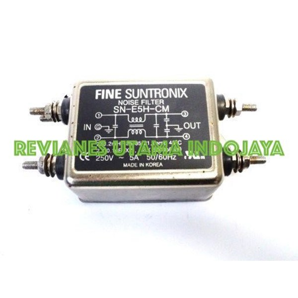 fine suntronix power supply esf1500-12-5