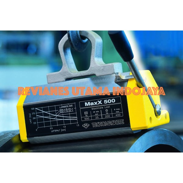tecnomagnete key board st210 lifting magnets-1