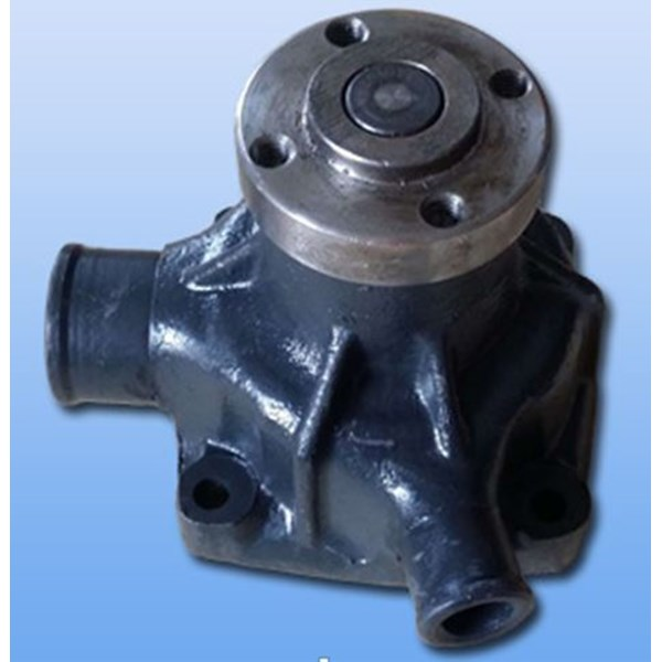 water pump engine, water cooling-2