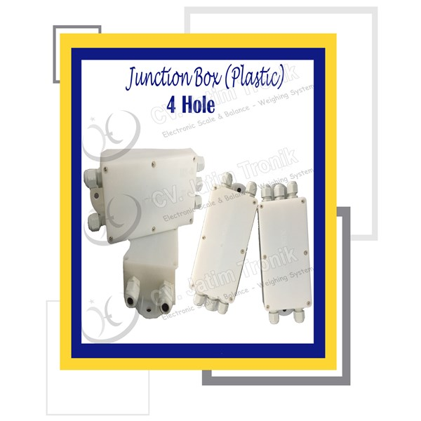 junction box plastik