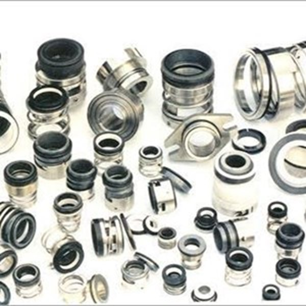 jual mechanical seal karawang