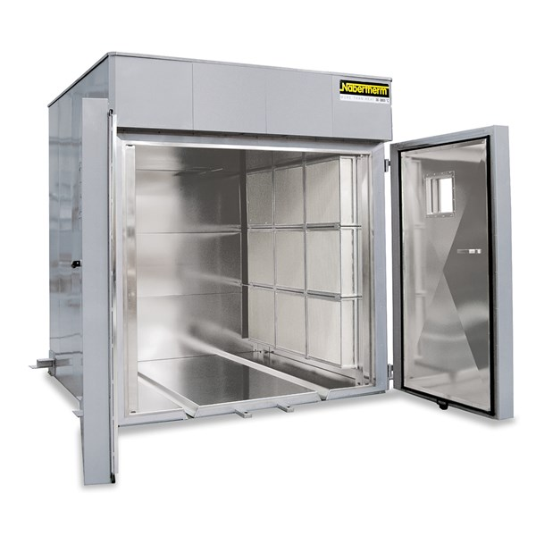 glass / clean room solutions - nabertherm