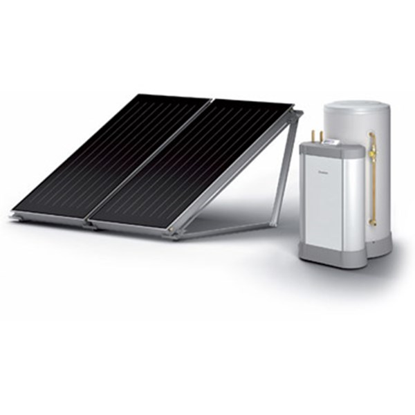 ariston fast 200-2 solar water heater